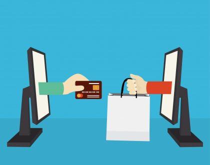 Por qué una tienda Online???